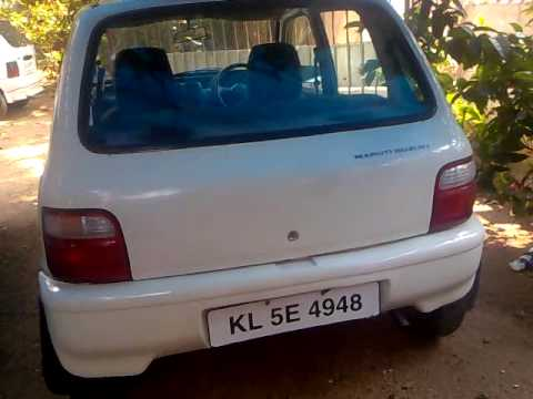 Olx Wagon R Used Car Calicut