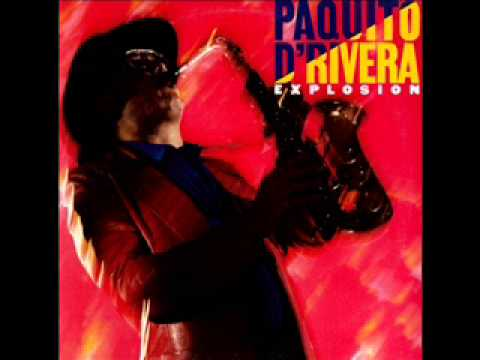 Paquito D'Rivera & Michel Camilo - Just Kidding
