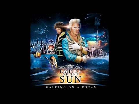 Waking On A Dream Empire Of The Sun vs Kaskade vs Morgan Page vs Adam K feat Naan