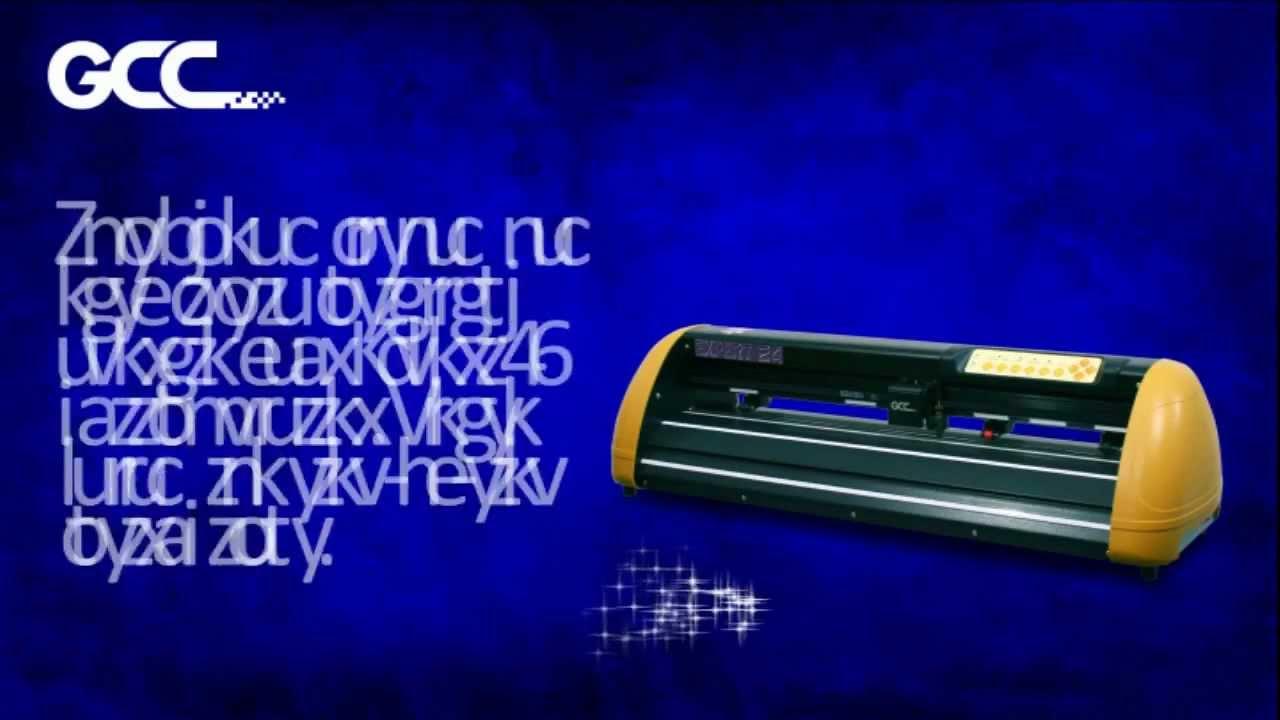 GCC EXPERT 24 USB DRIVERS FOR WINDOWS 7