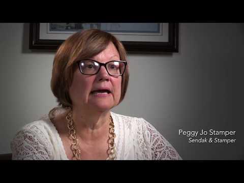 Peggy Stamper Testimonial
