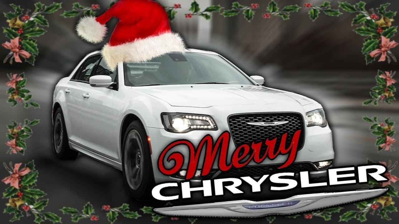 Merry Chrysler Youtube