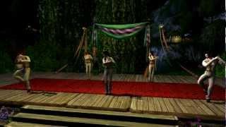 Elf Dance (LOTRO)
