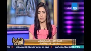 النائب أنور السادات: الشباب المحبوس فخر للبلد لأنهم سلميين ويجب احتوائهم لا ذبحهم