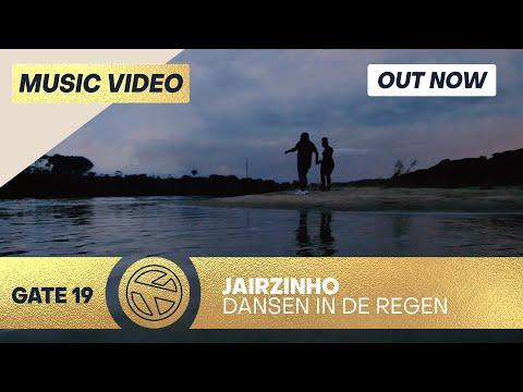 >JAIRZINHO – DANSEN IN DE REGEN (Prod. JORDAN WAYNE)