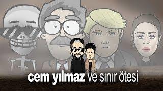 Cem Yılmaz ve Sınır Ötesi | Özcan Show