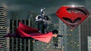 Batman vs Superman Spoof | Hindi Comedy Video | Pakau TV Channel