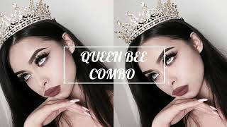 ❝QUEEN BEE COMBO❞• subliminal