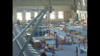 спортивная гимнастика сдюсшор №2 города Сызрани