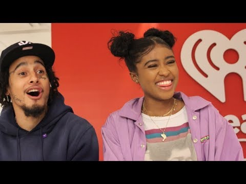 Nyla Symone - WifisFuneral Talks New Project Ethernet,  Working with Lil Xan + More!