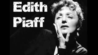 Edith Piaf Non Je Ne Regrette Rien Original 1960 Album remastered