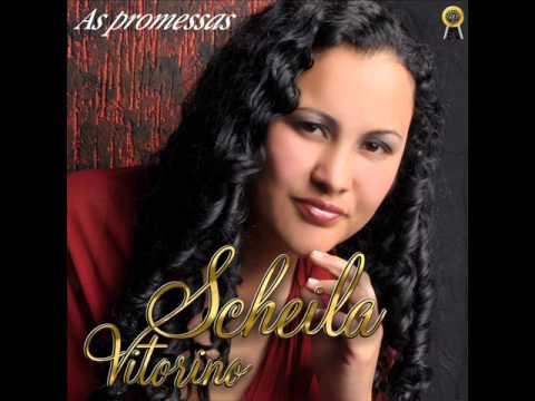 Sheila Vitorino - Meu clamor