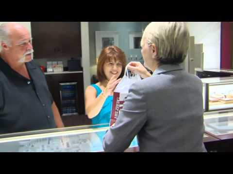 Helzberg - Sales Associate - YouTube