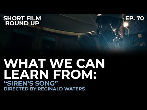 """Short Film Round Up 