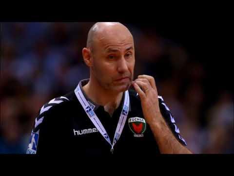De Nederlandse handballers verliezen van Turkije