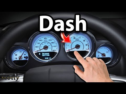 How To Remove A Car Dash