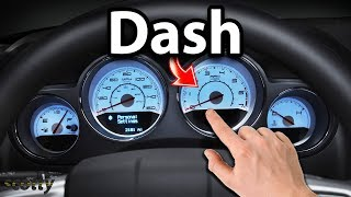 How to Remove Dashboard in Your Car