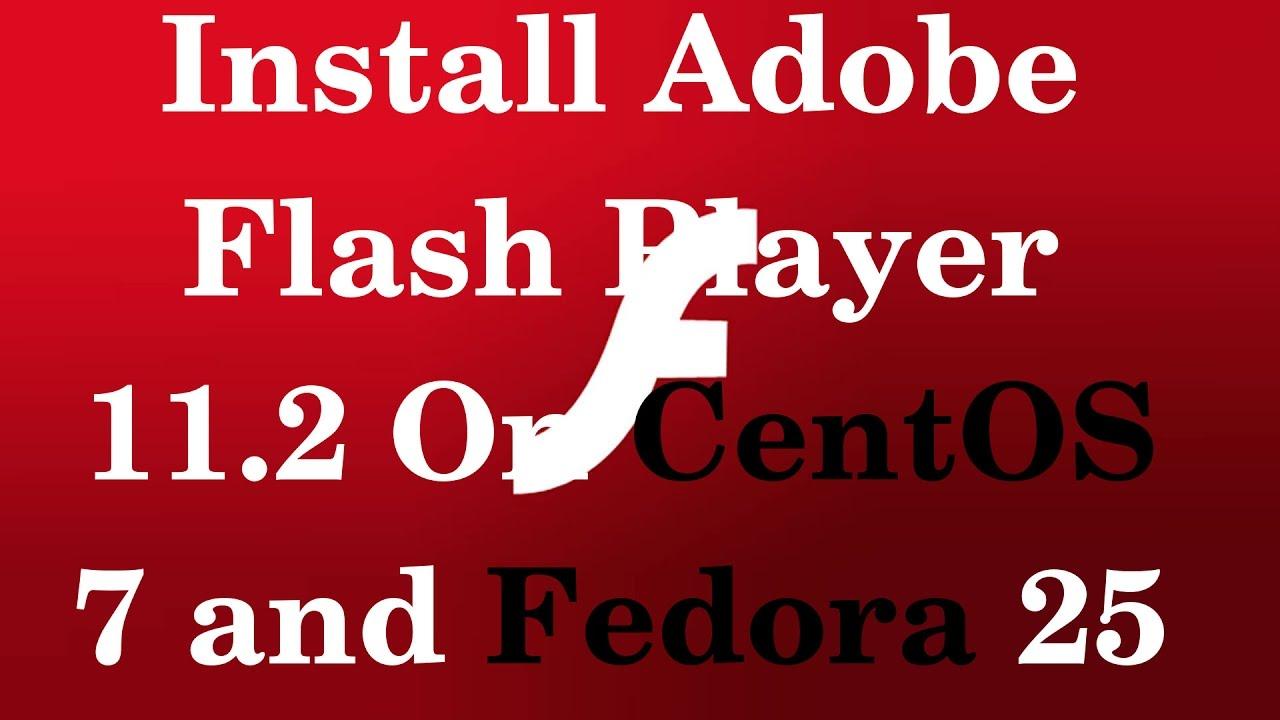 ADOBE FLASH PLAYER 11.2.0