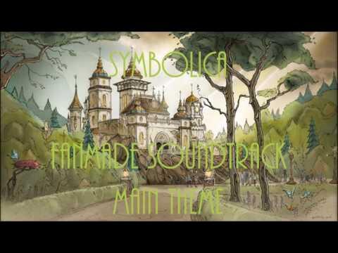 Symbolica Fanmade Soundtrack (Main Theme) | UNICORN DAMIEN