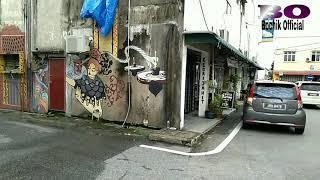 Download Drama Spontan : Geng Malaun bhg 1