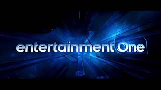 Entertainment One Logo (2017, Letterboxed)