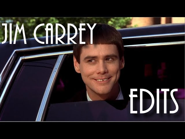 JIM CARREY | EDITS COMPILATION