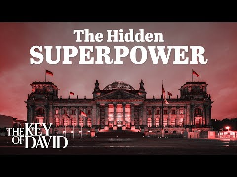 The Hidden Superpower