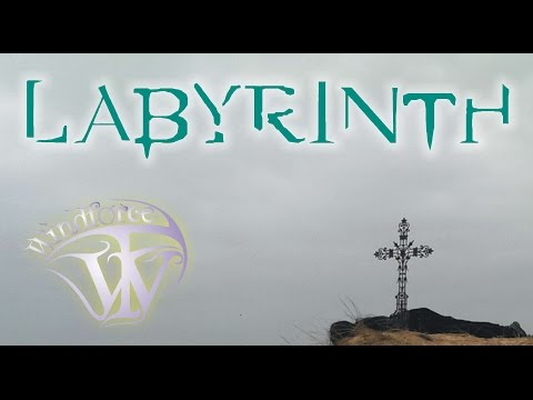 WINDFORCE - Labyrinth (OFFICIAL VIDEO)