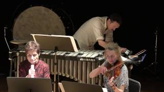 Curious Chamber Players - Rei MUNAKATA: Buckle in the Air II