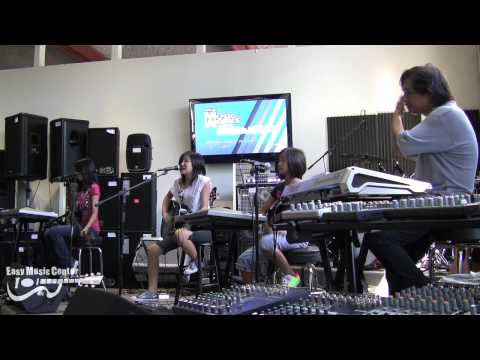 4/7 Hawaii Music Works Showcase