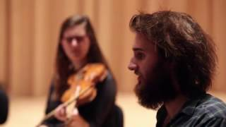 Jean Rondeau records 'Dynastie': Harpsichord Concertos J.S. Bach & Sons
