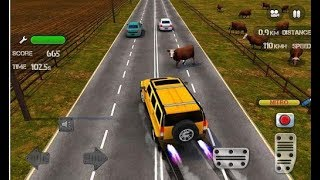 Race the Traffic Nitro - Traffic Car Racing Games - Android Gameplay FHD screenshot 5
