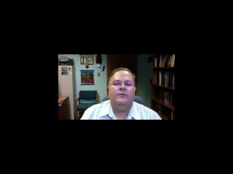 TEIS: Webinar with Wayne Wright on the TESOL Methods Course