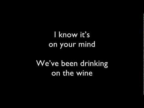 Wolfmother - White Unicorn (Lyrics)