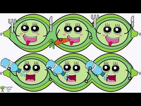 Hello How Are You Мультфильм английский для детей, обучение, английский язык для малышей
