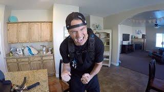 GoPro Sent Me A HERO5 Black - WARNING: EXCESSIVE STOKE!!!