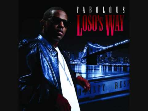 Fabolous - It's My Time (Feat. Jeremih)