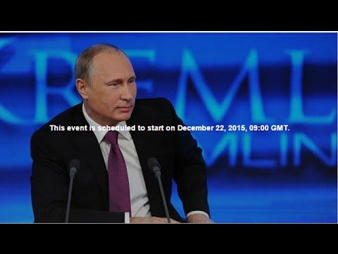 LIVE Putin to speak at the Internet and Economics Forum