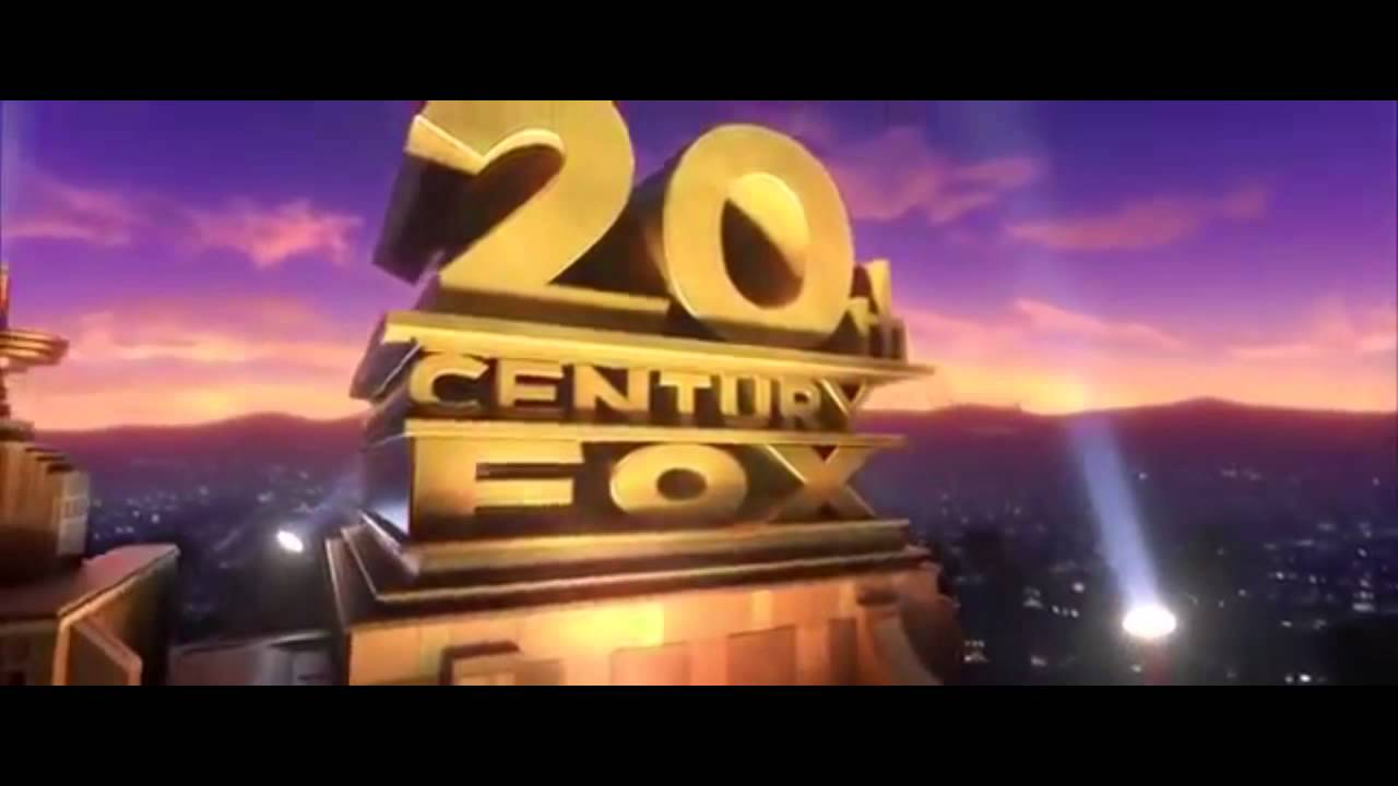 20th century fox logo 2014 youtube
