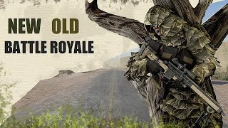 "Warface ""Battle Royale 2.0"" - Battle Royale with 32 slots"