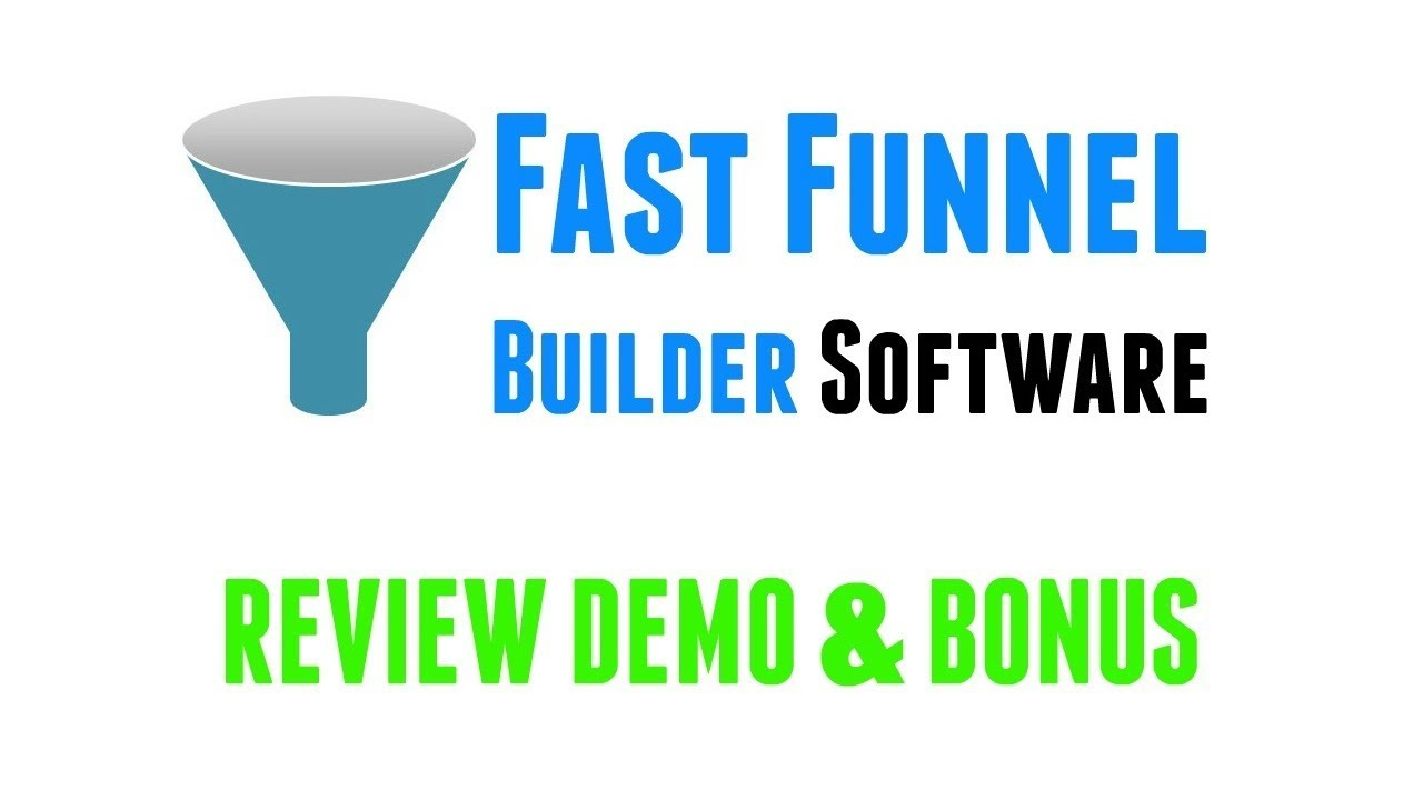 The Best Guide To Funnel Builder Software