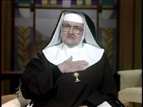 Mother Angelica Live- 9/6/94 - DEVELOP AN INFORMED CONSCIENCE