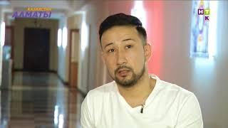 Почему Камшат Жолдыбаева отказалась сняться в клипе Адильжана Умарова?