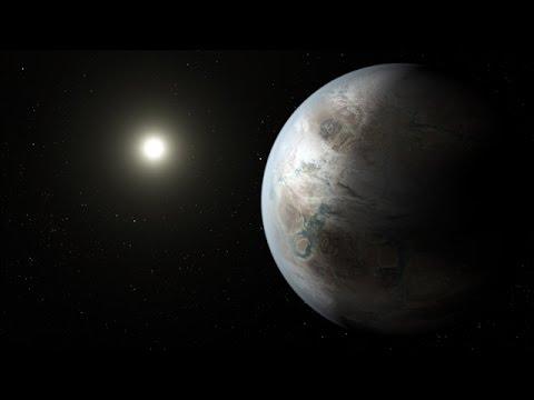 ECCEZIONALE ANNUNCIO NASA: SCOPERTO IL FRATELLO DELLA TERRA - KEPLER 452b