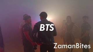 ZamanBites - Working on the NEW PROJECT!