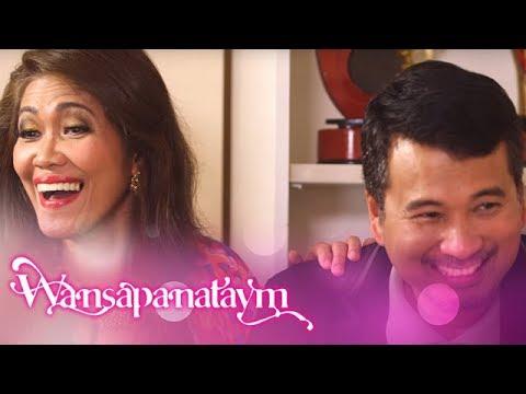 Wansapanataym Outtakes: Gelli in a Bottle - Episode 5
