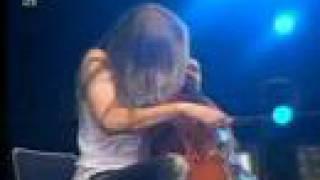 Apocalyptica - Cortège (live at Rock im Park 2003)