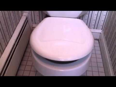 non slam toilet seat. Toilet seat that doesn t slam  YouTube