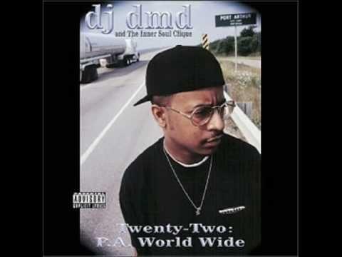 dj dmd The Trill Connection ft  Pimp C of U G K