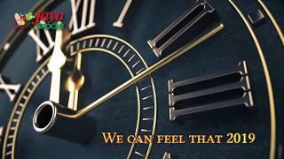 Jaya Grocer 2019 Countdown Ad The Clock